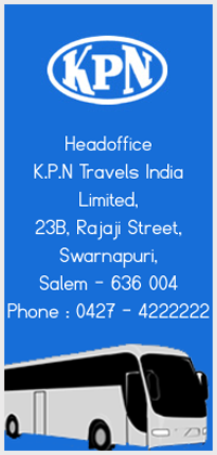 kpn Travels