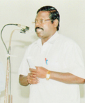 டோமினிக் சேகர் A