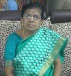 கிரிஜா இராசாராம்